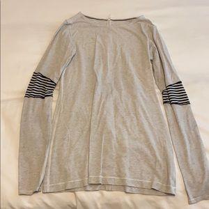 Lululemon L/S shirt